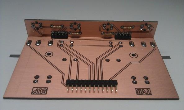 Robot hardware foto 8