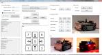 Besturingprogramma printscreen