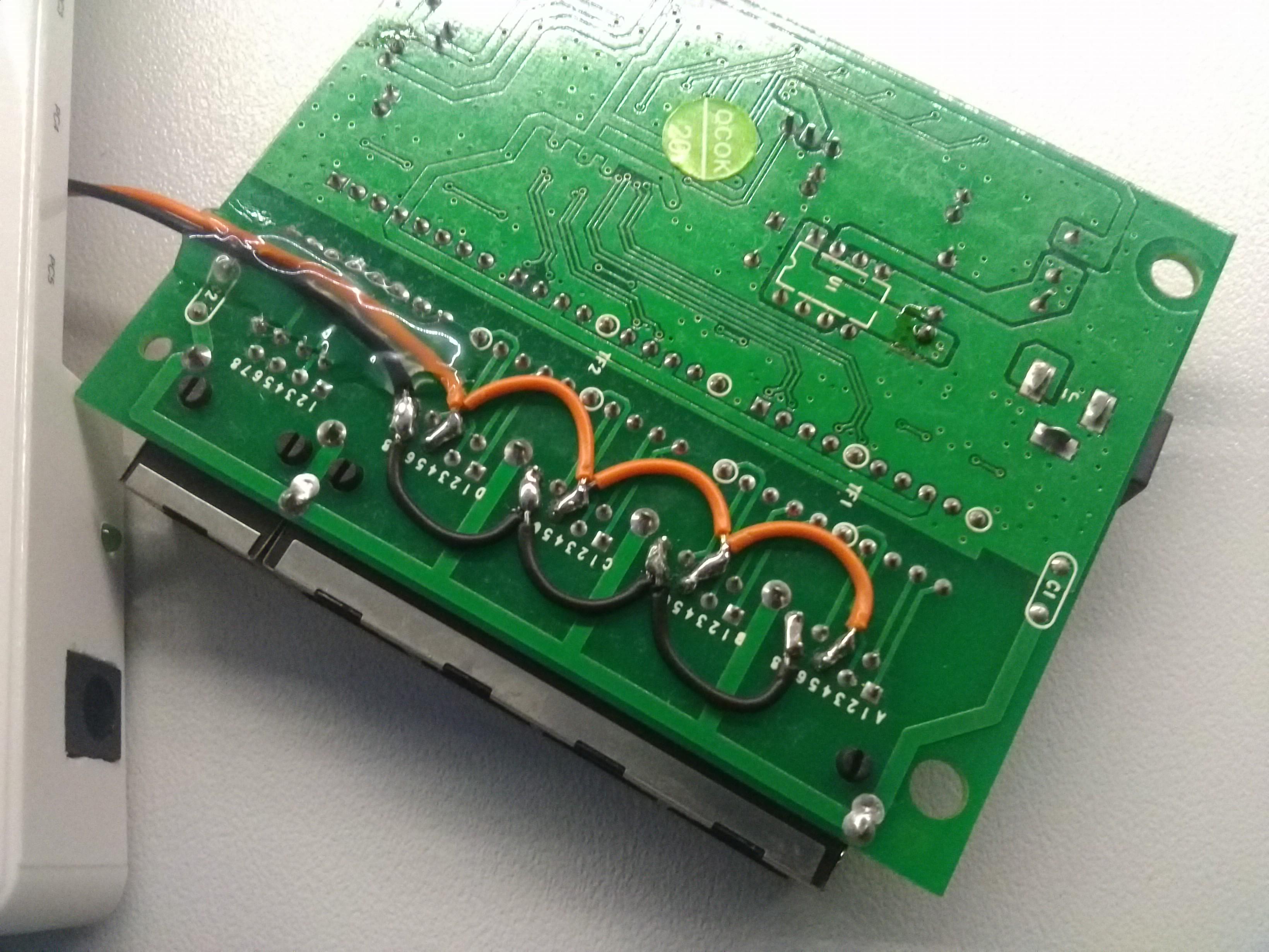 Cat5 Wiring Diagram Gigabit